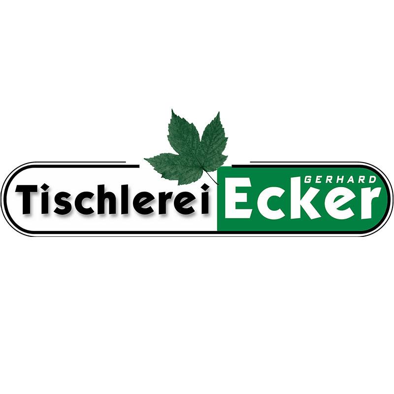 Ecker Tischlerei